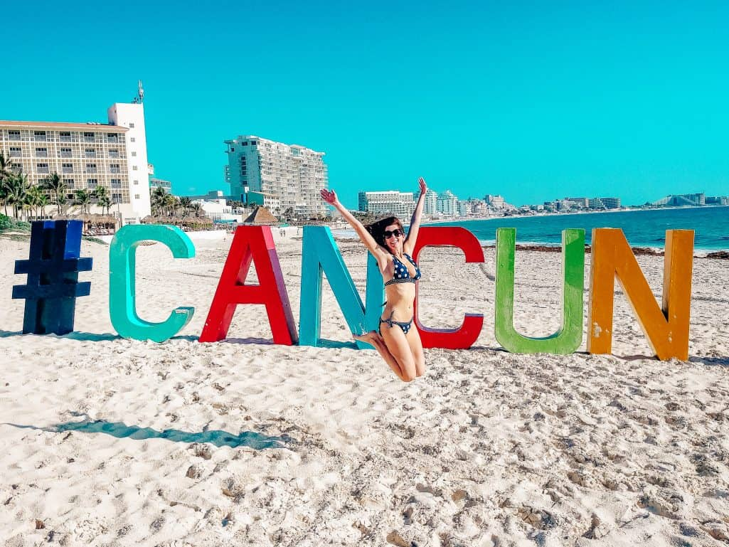 A Mini Vacation in Cancun, Mexico 33