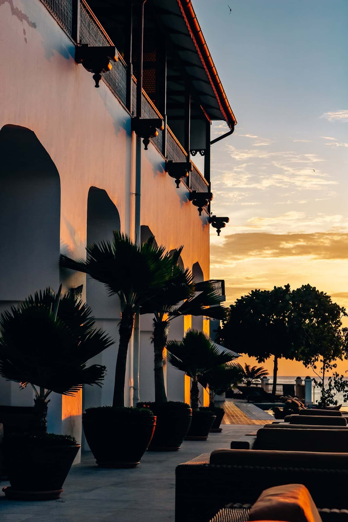 Visions of Zanzibar - Park Hyatt Zanzibar