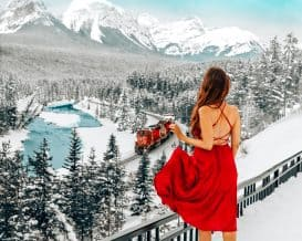 Best Things to Do in Banff in Winter 89