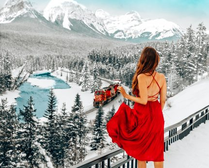 Best Things to Do in Banff in Winter 102