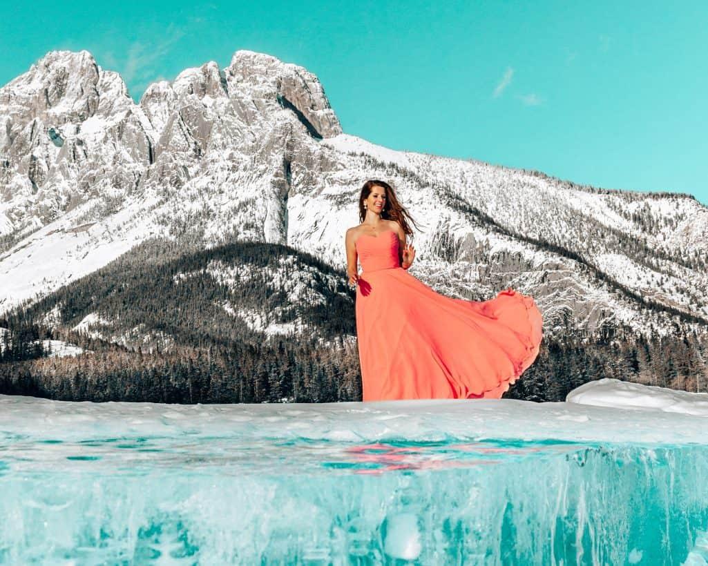 Best Things to Do in Jasper in Winter 11