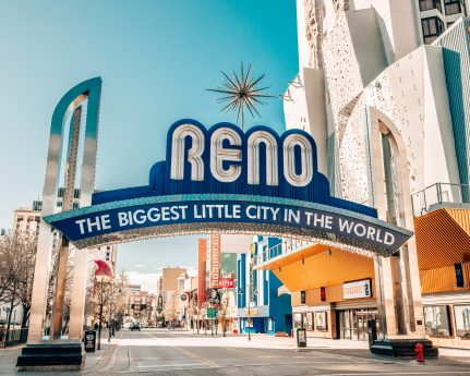 How to Spend the Perfect Weekend in Reno and 4 Best Day Trips from Reno 4