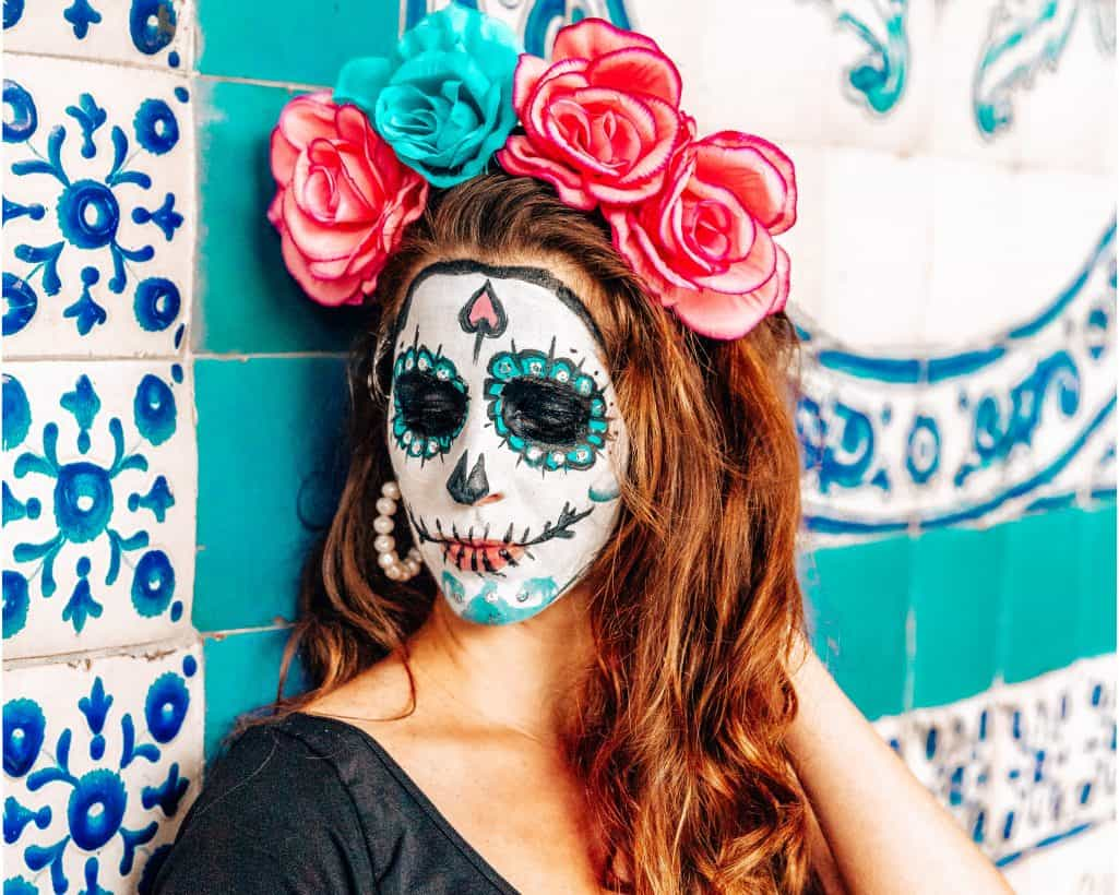 Day of the Dead Mexico 2021 - An Extraordinary Celebration 32