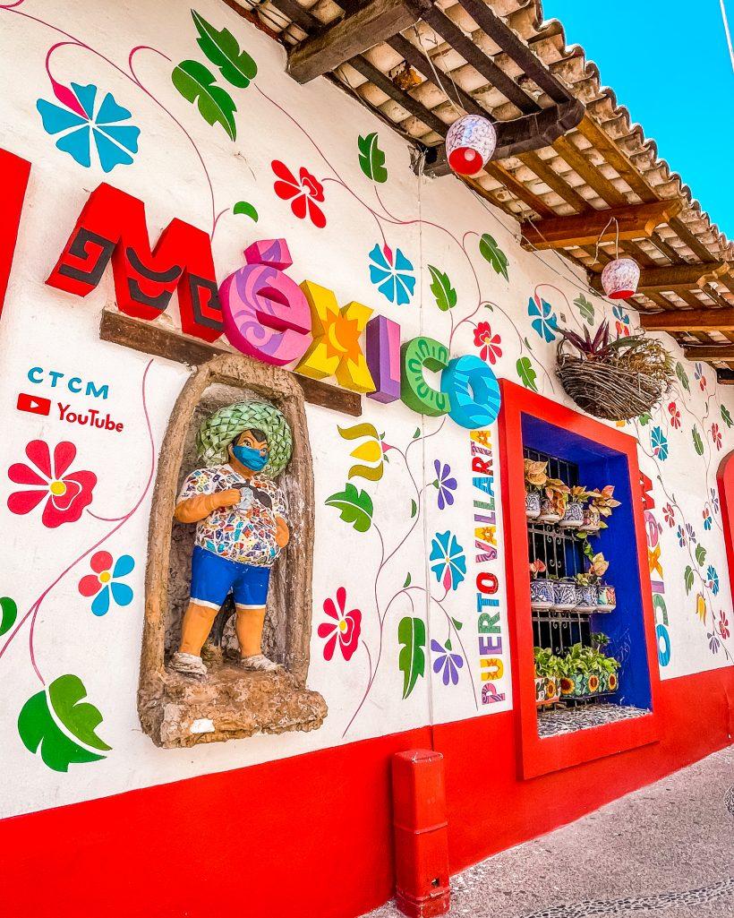 15 Best Puerto Vallarta Instagram Spots 47