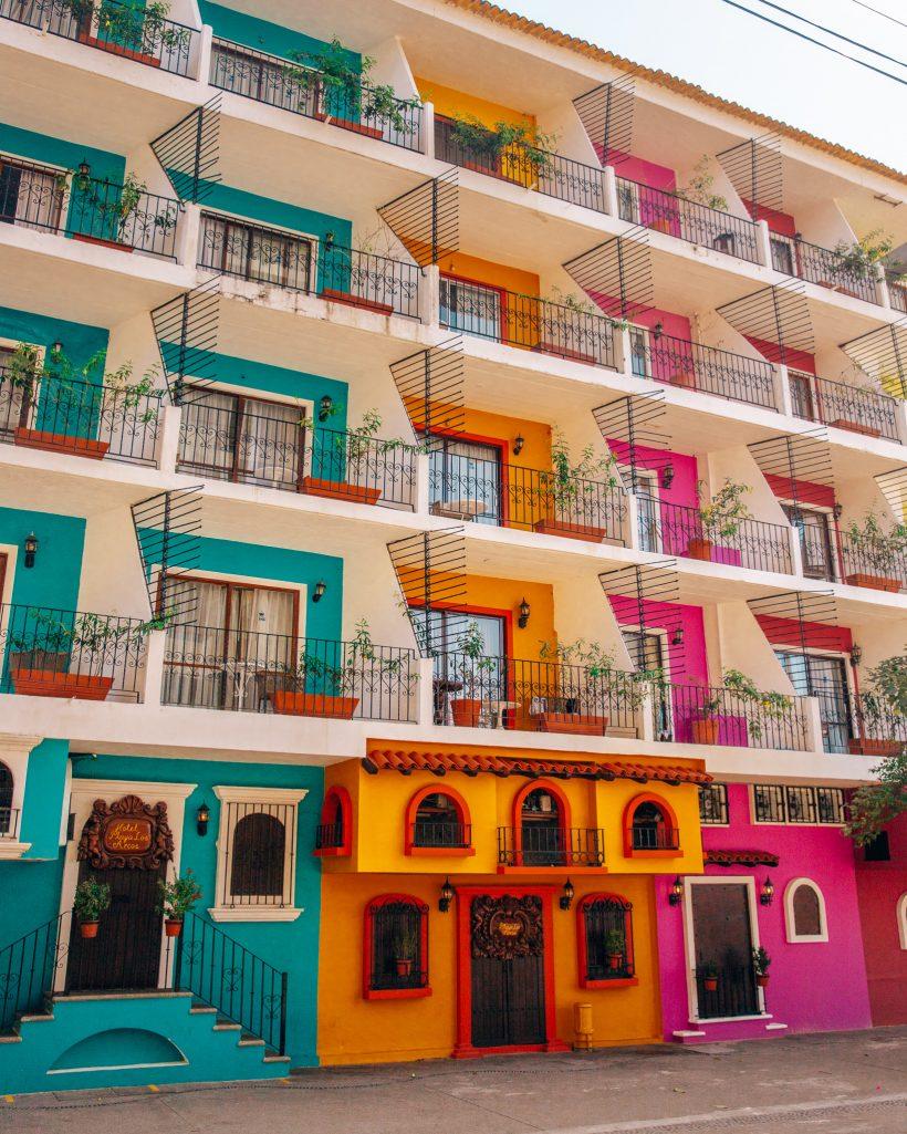 15 Best Puerto Vallarta Instagram Spots 49