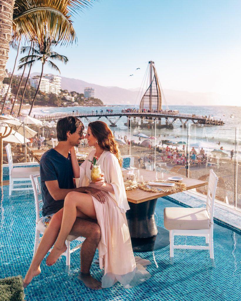 15 Best Puerto Vallarta Instagram Spots 34