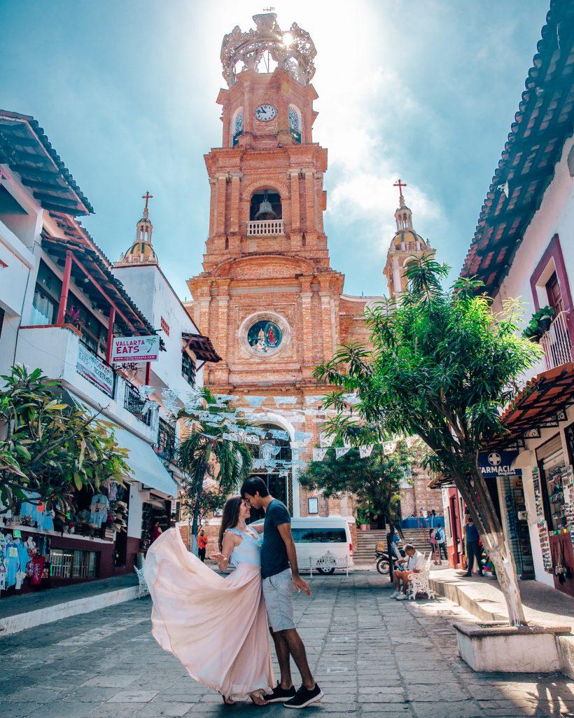15 Best Puerto Vallarta Instagram Spots 54