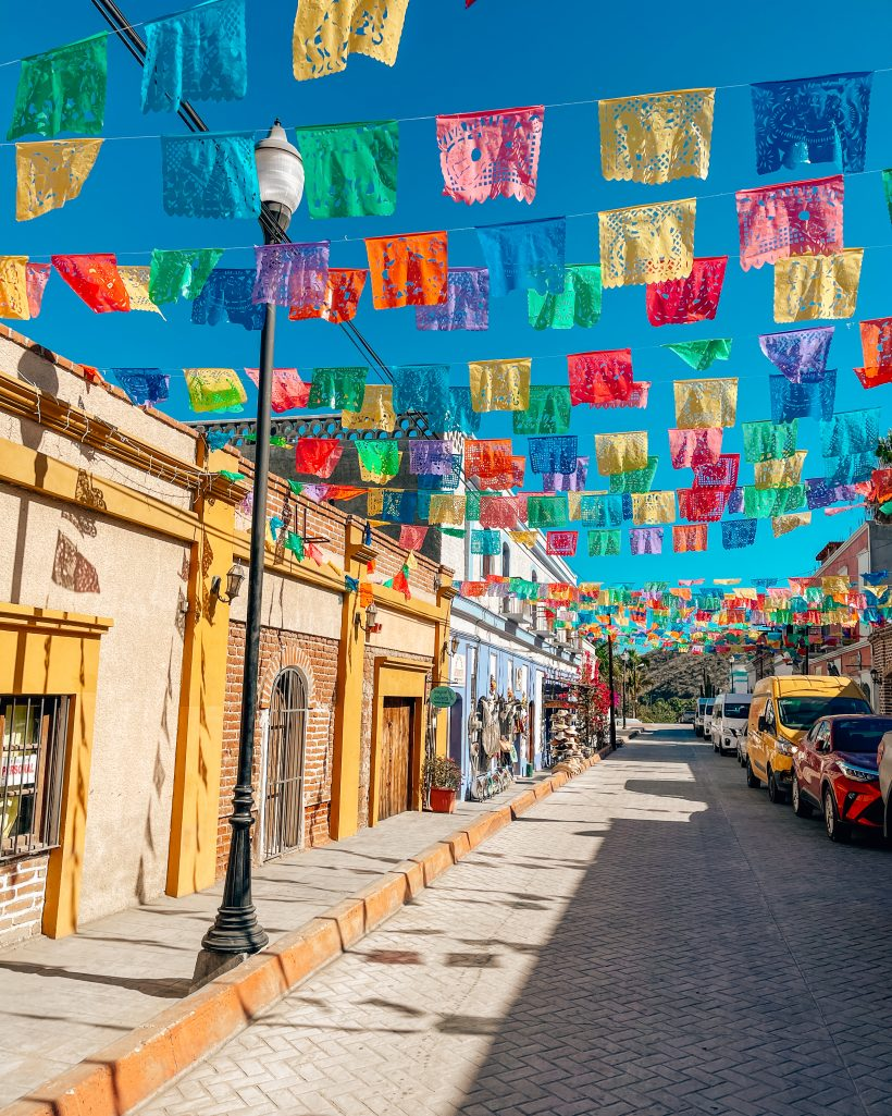 The Ultimate Cabo San Lucas Itinerary and 5 Best Day Trips from Cabo 74