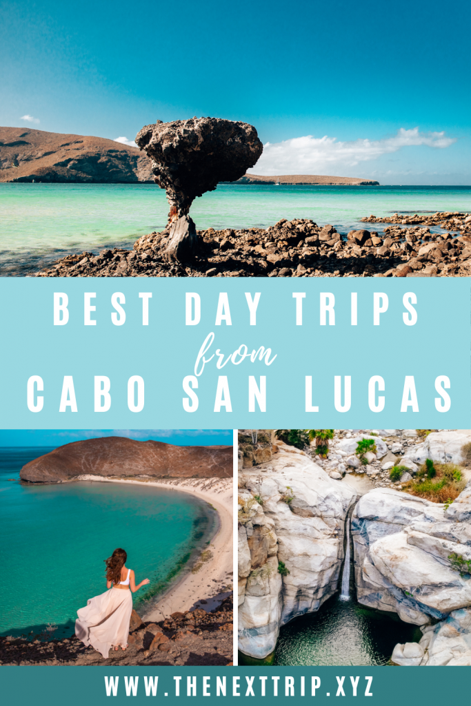Best Day Trips from Cabo San Lucas