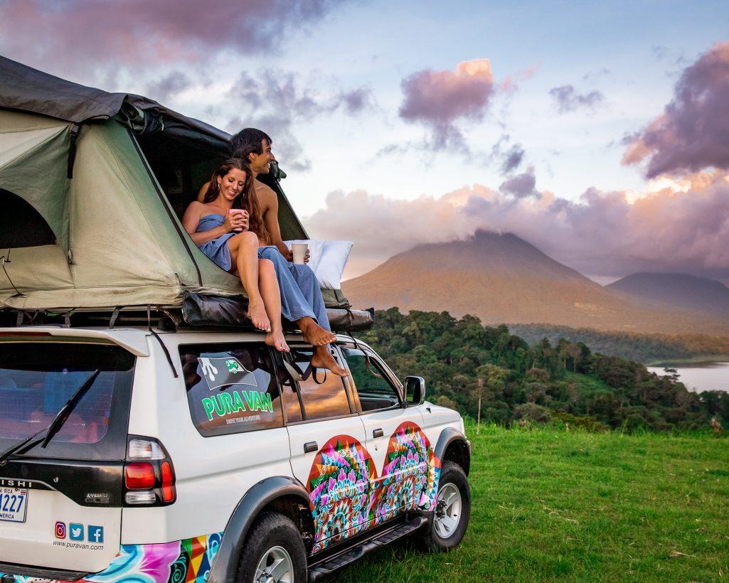 Ultimate Costa Rica Campervan Experience with Pura Van 7