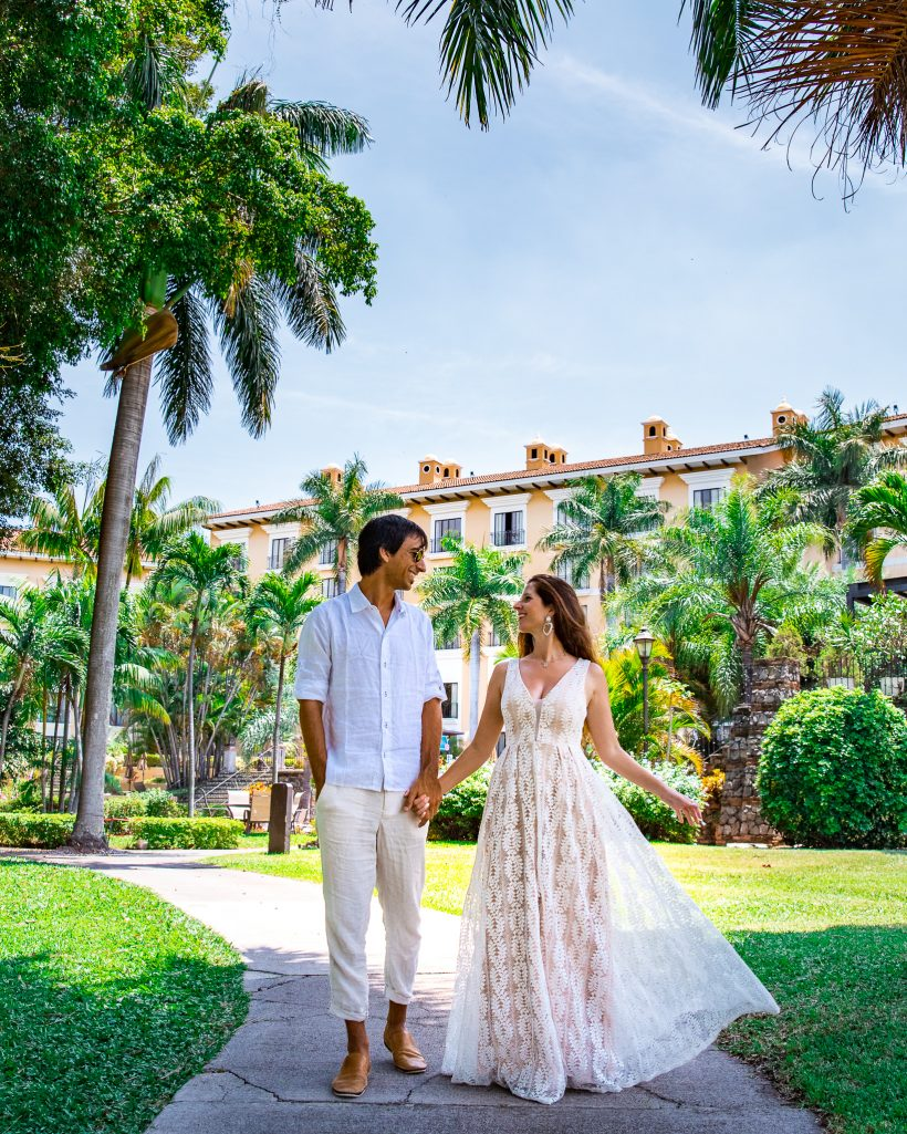 Costa Rica Itinerary Marriott Hacienda Belen